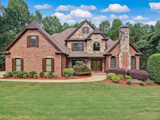 4671 Windswept Way, Flowery Branch, GA 30542 (MLS #6786343) :: The Cowan Connection Team