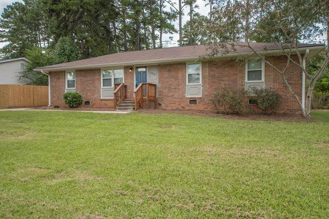1228 Labelle Street, Jonesboro, GA 30238 (MLS #6786344) :: Dillard and Company Realty Group