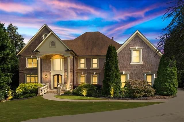155 Windlake Cove, Johns Creek, GA 30022 (MLS #6786376) :: Dillard and Company Realty Group