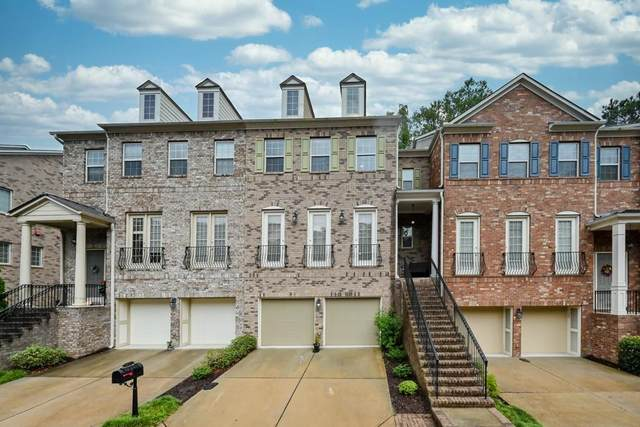 1887 Cedar Glenn Way, Atlanta, GA 30339 (MLS #6786393) :: North Atlanta Home Team