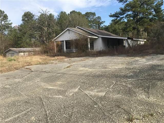 4063 Macland Road, Hiram, GA 30141 (MLS #6786405) :: North Atlanta Home Team