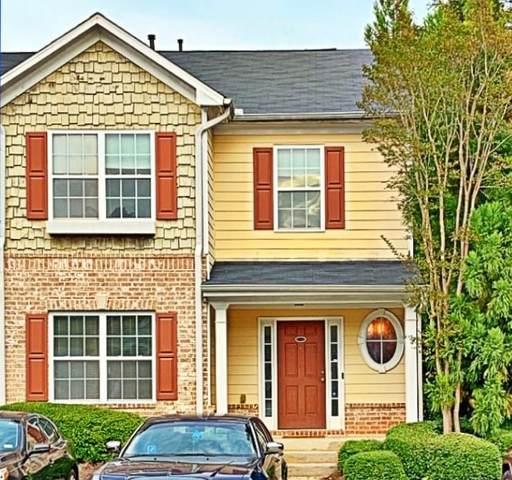585 Mcwilliams Road SE #2701, Atlanta, GA 30315 (MLS #6786406) :: North Atlanta Home Team