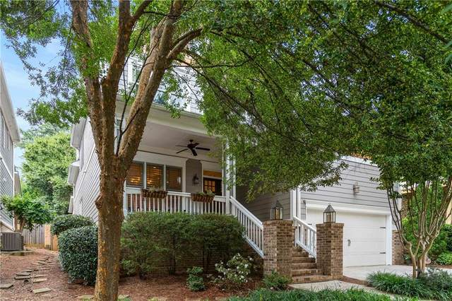 3197 Lynwood Drive NE, Brookhaven, GA 30319 (MLS #6786409) :: The Residence Experts