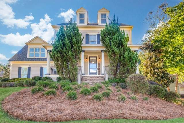 6411 Crown Forest Court, Mableton, GA 30126 (MLS #6786411) :: North Atlanta Home Team