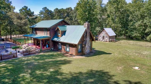 1153 County Line Road, Cumming, GA 30040 (MLS #6786414) :: The Heyl Group at Keller Williams