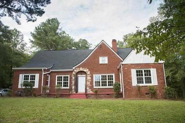 2059 Cascade Road SW, Atlanta, GA 30311 (MLS #6786428) :: The Heyl Group at Keller Williams