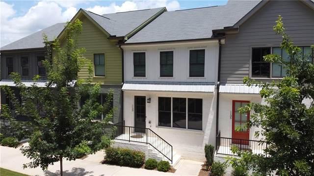 1133 Rambler Cross, Atlanta, GA 30312 (MLS #6786432) :: North Atlanta Home Team