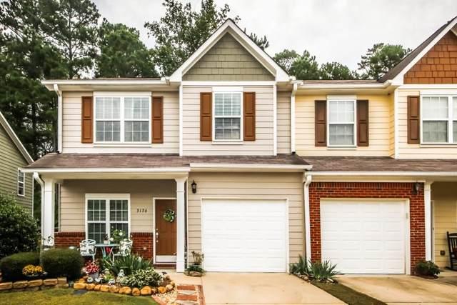 3176 Cedar Glade Lane, Buford, GA 30519 (MLS #6786437) :: Keller Williams Realty Cityside