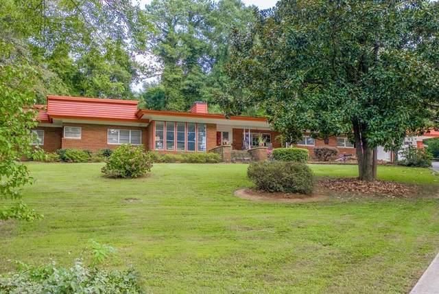 903 W Walnut Ave, Dalton, GA 30720 (MLS #6786462) :: North Atlanta Home Team