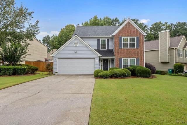 1094 Berkley Drive SE, Smyrna, GA 30082 (MLS #6786464) :: The Zac Team @ RE/MAX Metro Atlanta