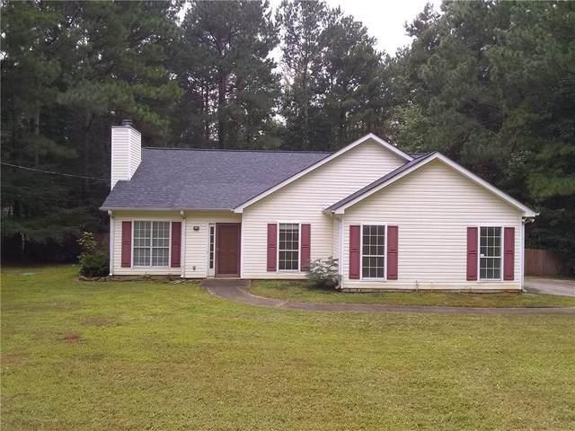 254 Winchester Drive, Sharpsburg, GA 30277 (MLS #6786489) :: North Atlanta Home Team