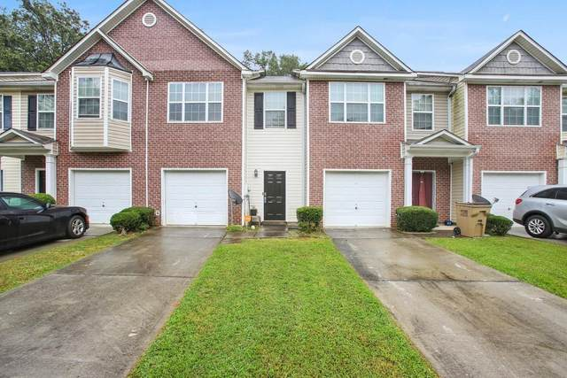 8516 Kaden Drive, Jonesboro, GA 30238 (MLS #6786493) :: Dillard and Company Realty Group