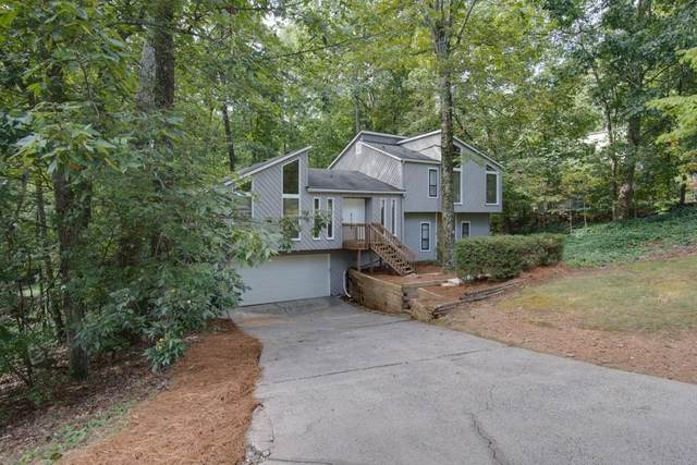 3460 Winter Wood Court, Marietta, GA 30062 (MLS #6786501) :: Path & Post Real Estate