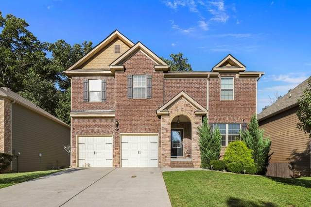 4276 Sublime Trail, Atlanta, GA 30349 (MLS #6786504) :: The Heyl Group at Keller Williams
