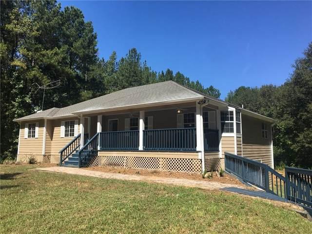 467 Hugh Oneal Road, Greenville, GA 30222 (MLS #6786512) :: North Atlanta Home Team