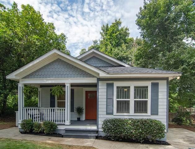 2043 Reynolds Drive SW, Atlanta, GA 30315 (MLS #6786517) :: North Atlanta Home Team