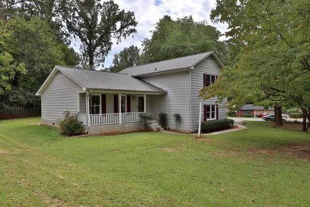 2898 Rosemont Drive, Lawrenceville, GA 30044 (MLS #6786520) :: RE/MAX Prestige