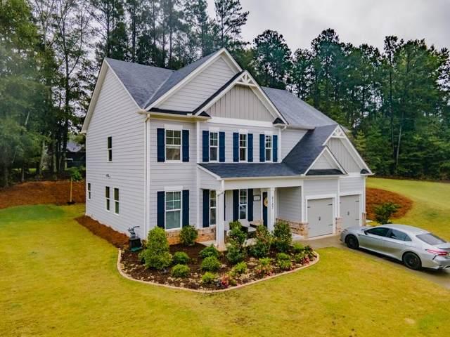 5157 Crider Creek Drive, Powder Springs, GA 30127 (MLS #6786539) :: North Atlanta Home Team