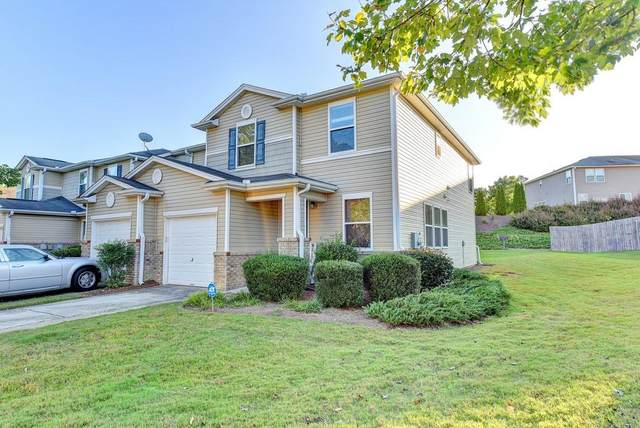532 Rendezvous Road, Acworth, GA 30102 (MLS #6786548) :: The Heyl Group at Keller Williams