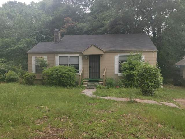 3085 Larose Street, East Point, GA 30344 (MLS #6786569) :: MyKB Homes