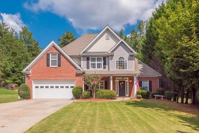 5928 Edenfield Drive NW, Acworth, GA 30101 (MLS #6786584) :: North Atlanta Home Team