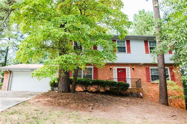 2938 Marlin Circle, Chamblee, GA 30341 (MLS #6786589) :: North Atlanta Home Team
