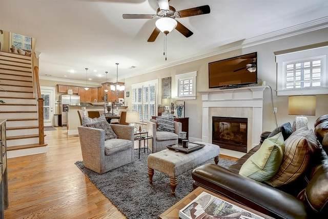 1379 Marion Street SE, Atlanta, GA 30315 (MLS #6786590) :: North Atlanta Home Team