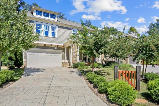 1768 Tabor Drive, Marietta, GA 30062 (MLS #6786594) :: Path & Post Real Estate