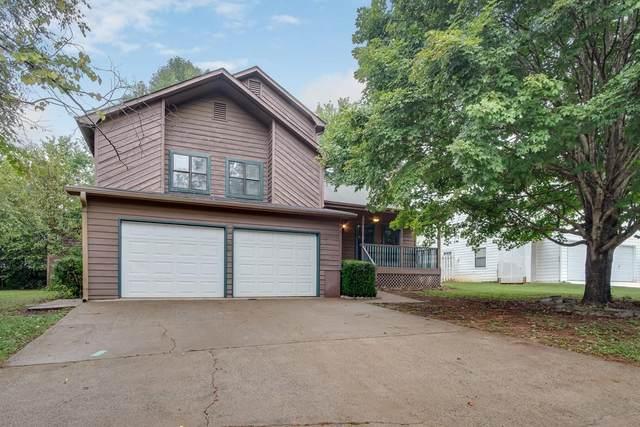 3766 Westchase Drive, Marietta, GA 30066 (MLS #6786599) :: The Heyl Group at Keller Williams