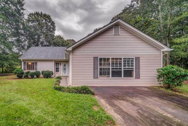22 Mintz Street, Griffin, GA 30223 (MLS #6786601) :: RE/MAX Paramount Properties