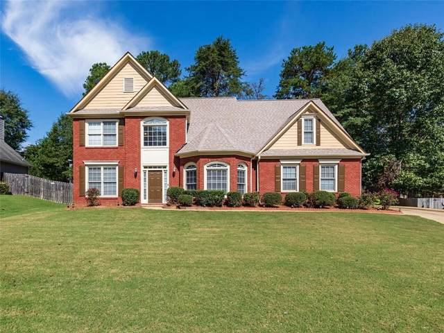 5385 Azalea Crest Lane, Sugar Hill, GA 30518 (MLS #6786621) :: North Atlanta Home Team