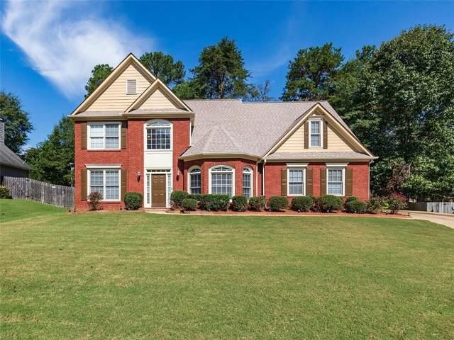 5385 Azalea Crest Lane, Sugar Hill, GA 30518 (MLS #6786621) :: North Atlanta Home Team