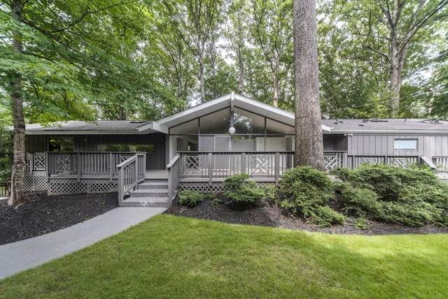 801 Dorado Circle, Marietta, GA 30067 (MLS #6786623) :: Good Living Real Estate