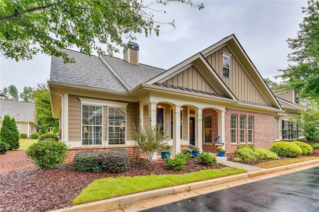 625 Aunt Lucy Lane SW #29, Smyrna, GA 30082 (MLS #6786638) :: Dillard and Company Realty Group