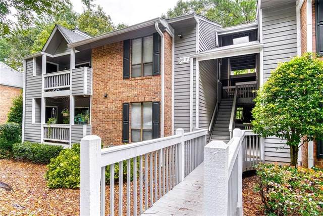 301 Warm Springs Circle, Roswell, GA 30075 (MLS #6786645) :: The Heyl Group at Keller Williams