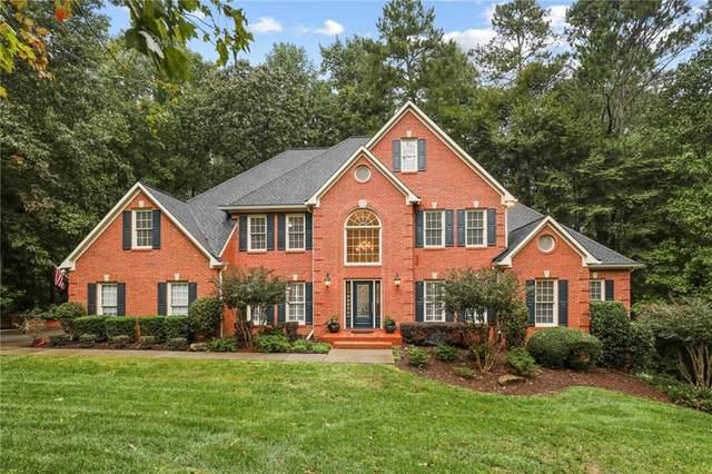 325 Gunston Hall Circle, Milton, GA 30004 (MLS #6786649) :: Rock River Realty