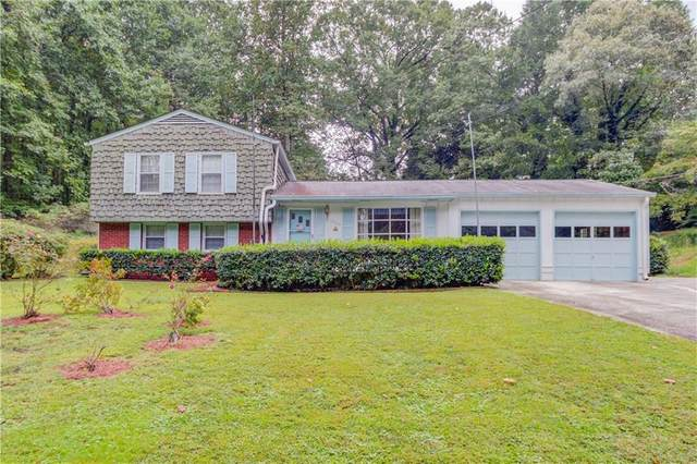 3188 Hall Circle, Duluth, GA 30096 (MLS #6786653) :: The Heyl Group at Keller Williams