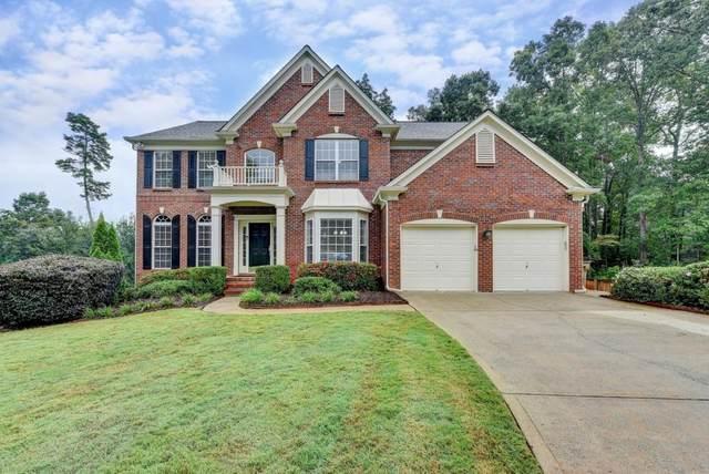 1575 Mountclaire Drive, Cumming, GA 30041 (MLS #6786663) :: North Atlanta Home Team