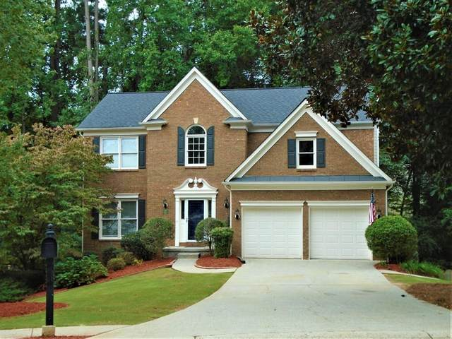 455 Rosedown Way, Lawrenceville, GA 30043 (MLS #6786683) :: The Cowan Connection Team