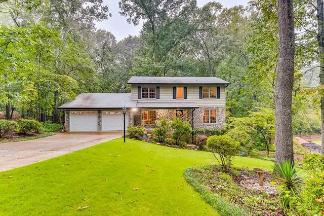 4065 Sussex Place, Marietta, GA 30066 (MLS #6786684) :: The Cowan Connection Team