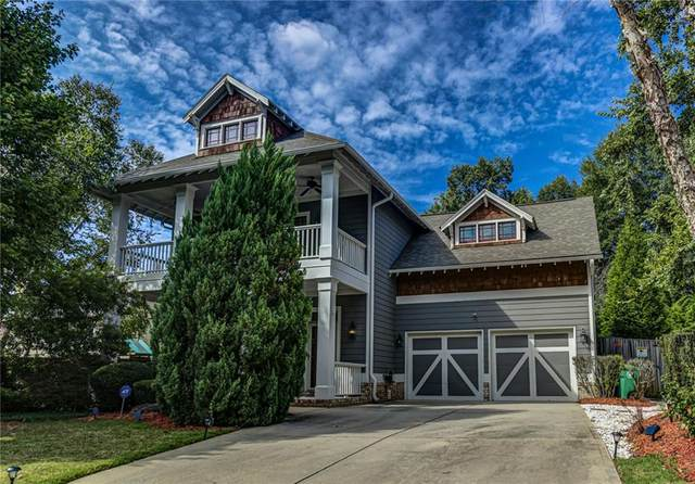 2412 Boulder Road SE, Atlanta, GA 30316 (MLS #6786690) :: Team RRP | Keller Knapp, Inc.