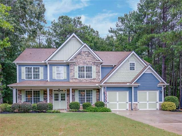 3032 Norwell Court, Locust Grove, GA 30248 (MLS #6786691) :: North Atlanta Home Team