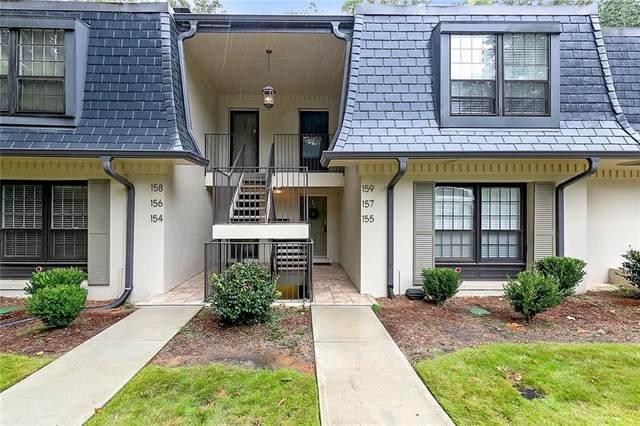 159 Maribeau Square NW, Atlanta, GA 30327 (MLS #6786692) :: The Butler/Swayne Team