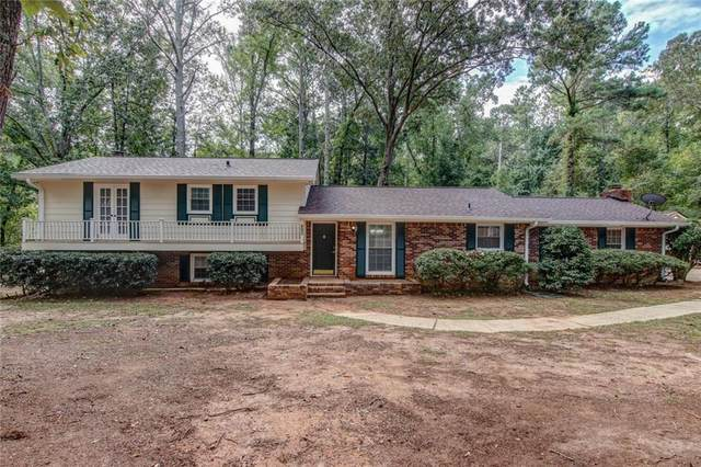 601 Tahoe Se Drive, Conyers, GA 30094 (MLS #6786706) :: The Hinsons - Mike Hinson & Harriet Hinson