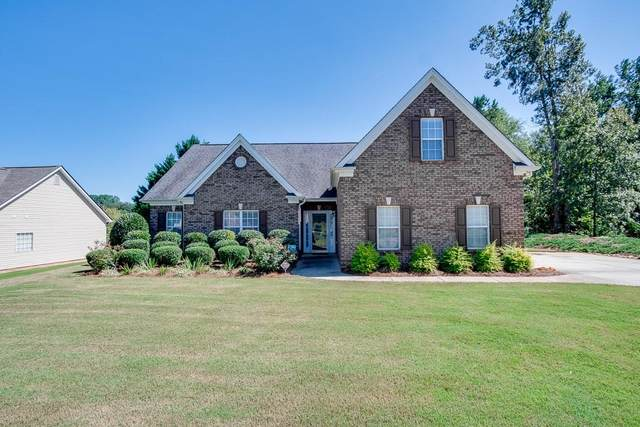 1348 Overland Park Drive, Braselton, GA 30517 (MLS #6786719) :: The Heyl Group at Keller Williams