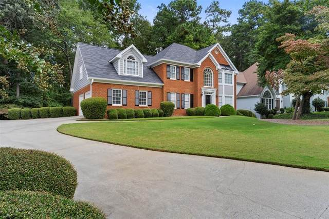 962 Denmeade Walk SW, Marietta, GA 30064 (MLS #6786724) :: North Atlanta Home Team