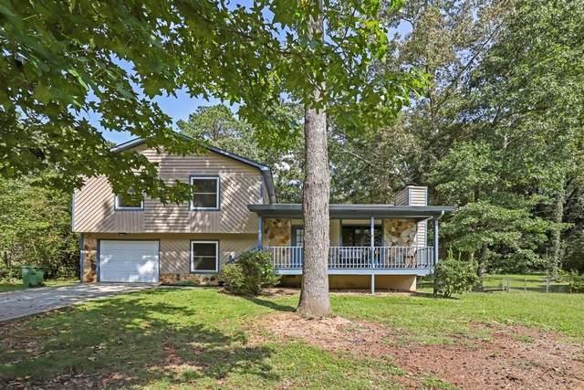 4162 Summer Place, Snellville, GA 30039 (MLS #6786735) :: North Atlanta Home Team