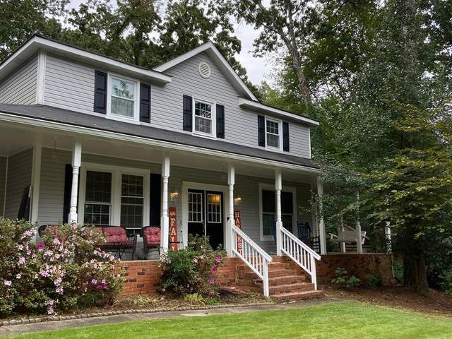 3874 Howell Ferry Road, Duluth, GA 30097 (MLS #6786738) :: The Heyl Group at Keller Williams