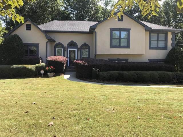 328 Lake Swan Court, Hiram, GA 30141 (MLS #6786741) :: North Atlanta Home Team