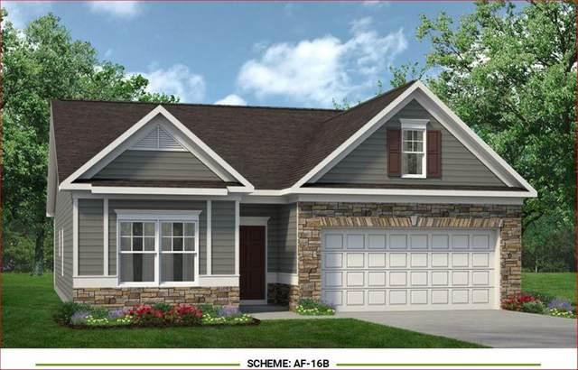 124 Garrett Drive, Eatonton, GA 31024 (MLS #6786762) :: The Heyl Group at Keller Williams